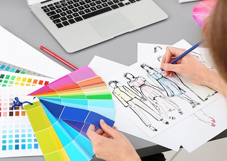 Bdes In Fashion Design Fashion Design Colleges In India