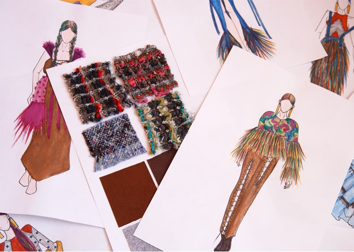 Diploma In Fashion Design Fashion Design Colleges In India