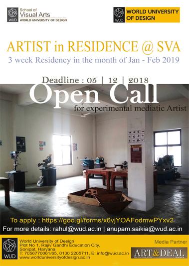 Bachelor of Visual Arts (BVA) Programmes at World University of